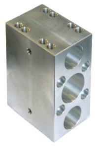 CNC Fertigung für Sonderanlagenbau
