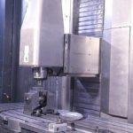 5 Achs CNC Drehmaschine