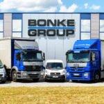 Logistik Bonke Metallverarbeitung